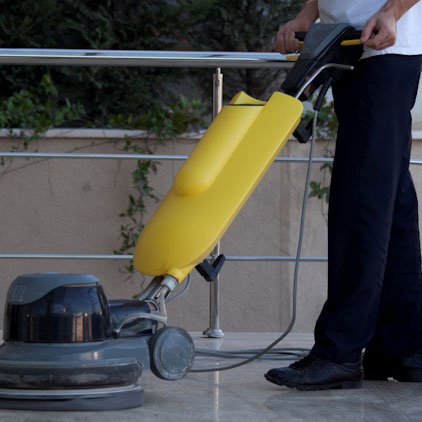 The London Office Cleaning Company - Commercial Cleaning London